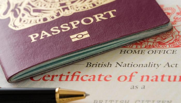 Naturalisation gsn immigration