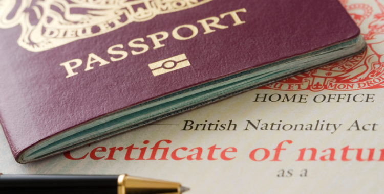 Naturalisation gsn immigration