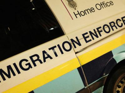 Detention GSN Immigration image