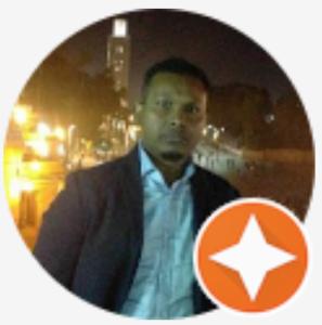 Mahmoud Abikar Avatar