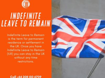 indefinite leave to remain application process and requirements to apply ilr