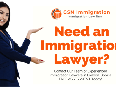 immigration solicitor in london