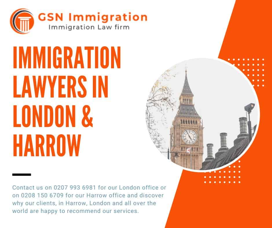 Partner Visa Immigration Lawyer