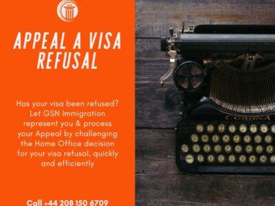 appeal uk visa refusal