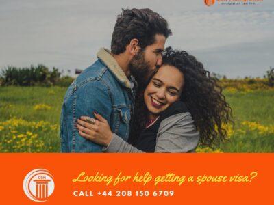 Spouse Visa duration